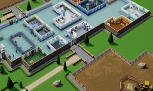 two point hospital game for pc