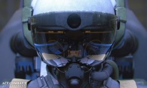 Ace Combat 7 Skies Unknown for pc