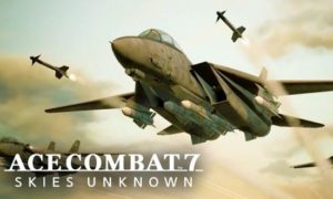 Ace Combat 7 Skies Unknown game