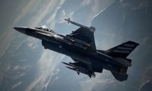 Ace Combat 7 Skies Unknown game free download for pc full version