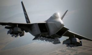 Ace Combat 7 Skies Unknown pc game full version