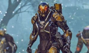 Anthem game for pc