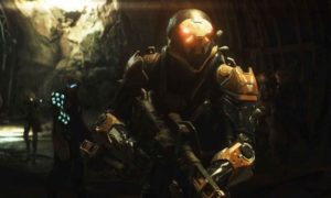 Anthem game free download for pc full version