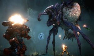 Anthem pc game full version