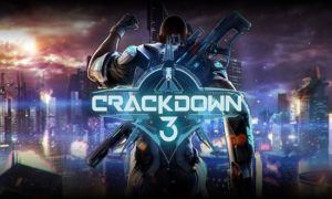 Crackdown 3 game