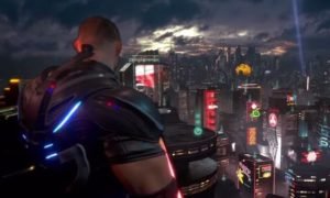 Crackdown 3 game for pc
