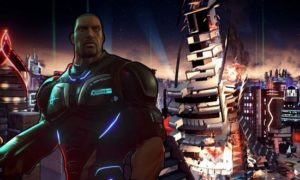 Crackdown 3 pc game full version