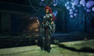 Darksiders III for pc