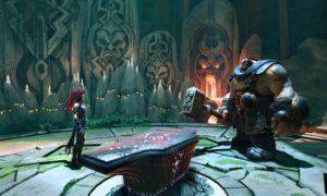 Darksiders III game for pc