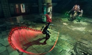 Darksiders III pc game full version