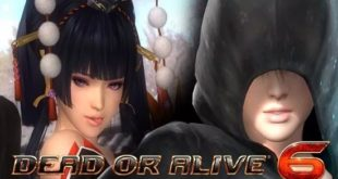 Dead or Alive 6 game