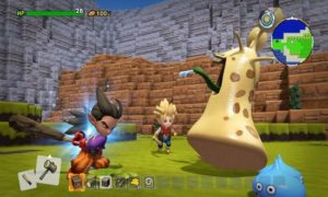 Dragon Quest Builders 2 game free download full version