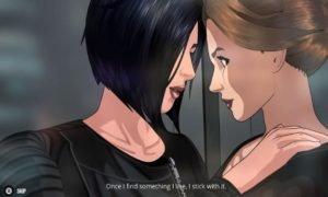 Fear Effect Reinvented for pc