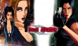 Fear Effect Reinvented game