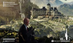 Hitman 2 game for pc