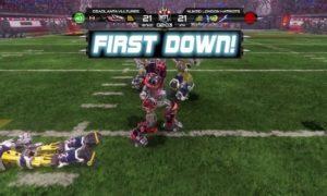 Mutant Football League pc game full version