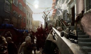 Overkills The Walking Dead for pc