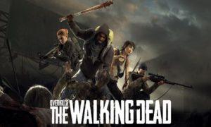 Overkills The Walking Dead game