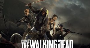 Overkills The Walking Dead game