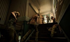 Overkills The Walking Dead game free download full version