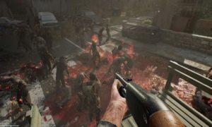 Overkills The Walking Dead pc game full version