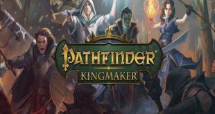 Pathfinder Kingmaker game