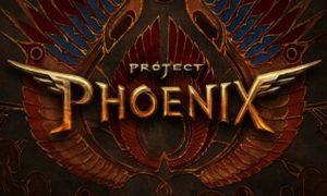 Project Phoenix game
