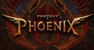 Project Phoenix game