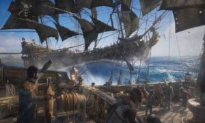 Skull and Bones for pc