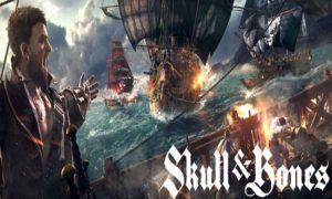 Skull and Bones game
