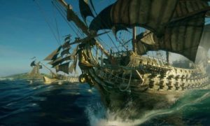 Skull and Bones pc game full version