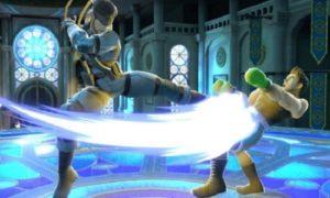Super Smash Bros Ultimate pc game full version