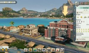 Tropico 6 game for pc