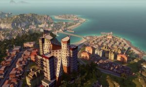 Tropico 6 game free download for pc full version