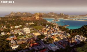 Tropico 6 pc game full version