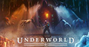 Underworld Ascendant Game