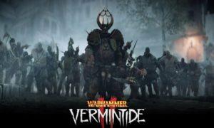 Warhammer Vermintide 2 game