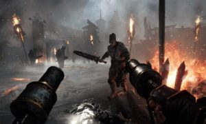 Warhammer Vermintide 2 game for pc
