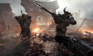 Warhammer Vermintide 2 game free download for pc