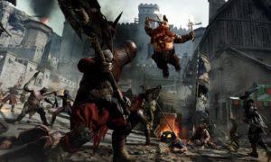 Warhammer Vermintide 2 pc game full version
