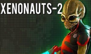 Xenonauts 2 game