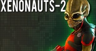 Xenonauts 2 game