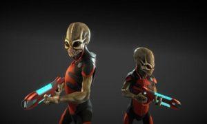 Xenonauts 2 pc game full version