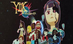 YIIK A Postmodern RPG game