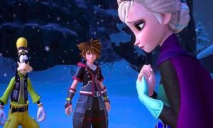 kingdom hearts 3 for pc