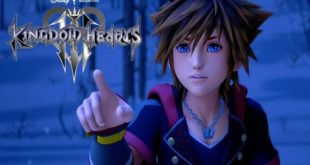 kingdom hearts 3 game