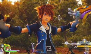kingdom hearts 3 pc game full version