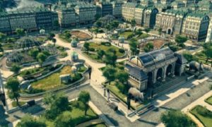 Anno 1800 game for pc