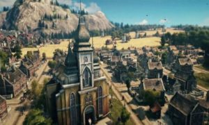 Anno 1800 game free download for pc full version