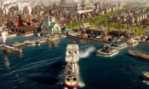 Anno 1800 pc game full version